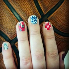 College nail wrap designs added http://wrapmynails2.jamberrynails.net/