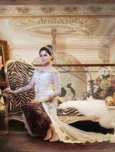 https://www.facebook.com/KebayaInStyle    Roemah Djahit in Kebaya in Style vol. 2