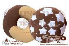 Cuscino Biscotto BUNDLE OFFERTA: Dolce Contatto + Cielo di Zucchero Morbidoso