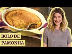 Brazillian Food, Chefs, Yummy Cakes, French Toast, Sweets, Churros, Breakfast, Recipes, Purple