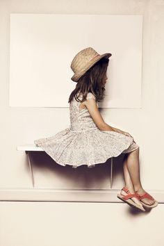 #IKKS #outfit #modaniña #fashionkids