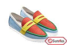 adidas JS Penny Loafer  Multicolor  (V22822)