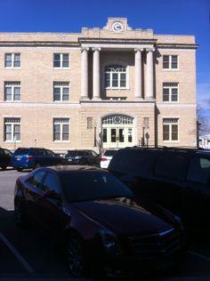 City Hall - City of McKinney