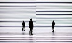 Ryoji Ikeda to perform a unique composition this weekend at Christian Marclay's White Cube show – The Vinyl Factory