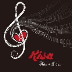 Happy Valetines MusicHearts! https://soundcloud.com/kisa/this-will-be?utm_content=buffer2244c&utm_medium=social&utm_source=pinterest.com&utm_campaign=buffer This Will Be...