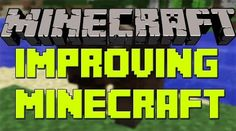 Improving Minecraft Mod 1.10.2/1.9.4/1.7.10 - minecraft mods 1.10.2 : Its purpose is to improve Minecraft by adding little things and fixing inconsist ...   | http://niceminecraft.net/tag/minecraft-1-10-2-mods/