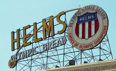 The Helms Bakery in Culver City, California was a notable industrial bakery of Southern California that operated from 1931 to 1969.    In 1926, Paul Helms of New York took an early retirement for health reasons and moved his family to Southern California and its mild climate. Helms started construction on a building between Washington and Venice Boulevards in 1930 and, on March 2, 1931, the Helms Bakery opened with 32 employees and 11 delivery coaches (trucks).    By the next year, the Helms…