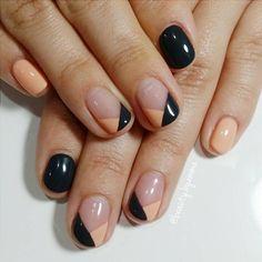 #shellac #cndshellac #cnd #cndworld #salmonrun #asphalt #gelpolish #naturalnails #nails #notd #shellacnails # #nailart #nailartwow #nailtech #nailtechnician #nailartclub #nailartoohlala #nailartofinstagram #nailstagram #nailsofinstagram #nailedit  #sunshinecoast #maroochydore #beautybyemma