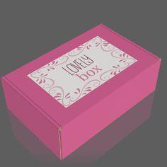 Ruth's Blog: Lovely Box