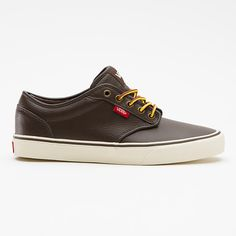 Product: Leather Atwood, Men