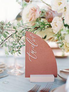 The Number of Personalized Details at This Malibu Wedding Will Truly Astound You Farm Wedding, Diy Wedding, Dream Wedding, Wedding Day, Wedding Favors, Wedding Reception, Wedding Shot, Modest Wedding, Nautical Wedding