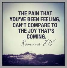bible verses about overcoming pain - Google Search