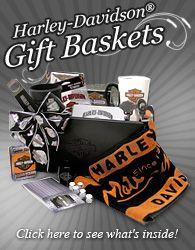 Harley-Davidson Gift Basket Ideas | Harley-Davidson® Play Hard Gift