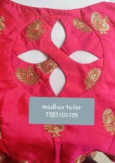 New Ideas Dress Pattern Indian Blouse Designs Kurta Designs, Salwar Neck Designs, Neck Designs For Suits, Kurta Neck Design, Stylish Blouse Design, Blouse Back Neck Designs, Fancy Blouse Designs, Sari Blouse Designs, Neckline Designs
