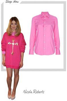 Wanna dress like Nicola Roberts? Here's how...