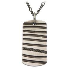 pendentif en acier inoxydable de la marque inox jewelry - bijoux inox. bijouterie en ligne   bijouterie Altxorra
