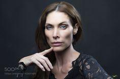 Cristina Piaget by carlos_santero