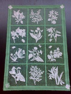 Agnese Molinelli Needle Lace, Bobbin Lace, Quilts, Bobbin Lacemaking, Quilt Sets, Log Cabin Quilts, Quilting, Quilt, Afghans