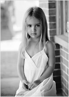 This so is caroline. Small and delicate yet simply gorgeous and breathtakingly cute