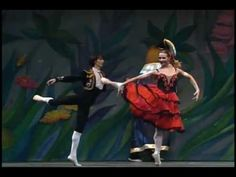 20 Years, 20 clips of Moscow Ballet's Great Russian Nutcracker - No 15