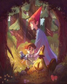 http://arkaena.tumblr.com/post/139681117804/wirt-this-statue-wants-me-to-shake-its-hand