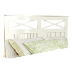 Found it at Wayfair - Outer Banks Panel Headboard
