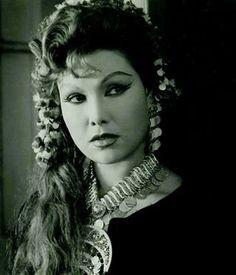 برلنتى عبد الحميد Perlanty Egyptian actress