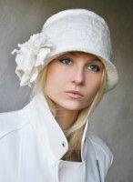 """Gallery.ru / Shellen - Альбом """"Мои работы. Шляпы."""""""