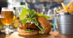 As universal as they are, we all have unique preferences when it comes to burgers. All tastes considered, we round up the best burgers in Cape Town.