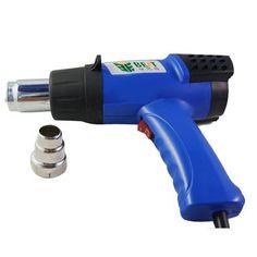 BEST-823A digital display handhold hot air gun -digital display welding equipment(2000W) US$58.63