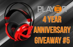 Play3r - Win an MSI SteelSeries Siberia V2 Gaming Headset - http://sweepstakesden.com/play3r-win-an-msi-steelseries-siberia-v2-gaming-headset/