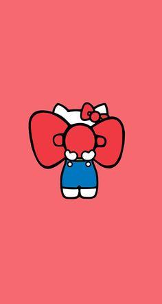 I got you a bow!