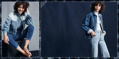 Lookbook: Denim All at Once - Urban Outfitters