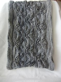 Ravelry: susieQ75's Ghostly Flowers
