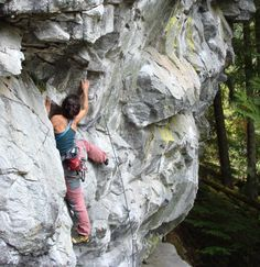 In response toour series onclimbing and body image (partsone, two, three),guest contributor Madi reached out to tell her story.Today she shares herpersonal experience with climbing and herea…