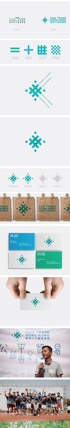 Fair Trade Hong Kong...