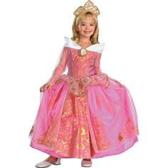 Kids Princess Costumes - Official Princess Costumes - Kid's, Children's, Child, Dress-Up, Halloween Costumes