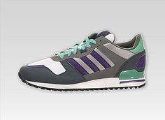 Adidas ZX 700  #bestsneakersever.com #sneakers #shoes #adidas #zx #700 #style #fashion