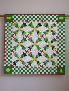 Great quilt but who would pay $2500????  Seriously someone thinks extremely highly of themselves!   I am a quilter and know its a tedious process but that amount is ridiculous