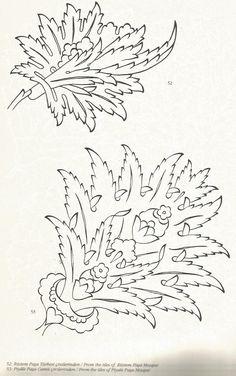 Islamic Art Pattern, Arabic Pattern, Pattern Art, Pattern Design, Turkish Design, Leaf Art, Tile Art, Calligraphy Art, Tambour