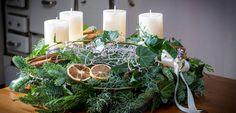 Lag din personlige advent   Hageland