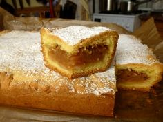 Polish Recipes, New Recipes, Cake Recipes, Good Food, Yummy Food, Food Cakes, Cornbread, French Toast, Food And Drink