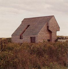 Perlbinder House 1970 - Norman Jaffe