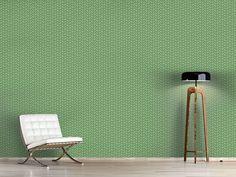 Design #Tapete Eiche Flora, Wall Lights, Delicate, Cottage, Inspiration, Lighting, Wallpaper, Mystic, Home Decor