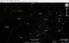estrelas e constelações - Pesquisa Google