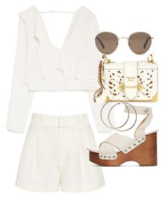 """""""Untitled #21365"""" by florencia95 ❤ liked on Polyvore featuring Apiece Apart, Prada, rag & bone and Madewell"""