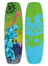 2015 Slingshot Super Grom Wakeboard