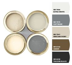 Need to match a paint color? Try ChipIt from Sherwin-Williams.