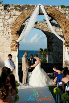 Find The Best Jamaica Wedding Venues Chic Events Offers Reviews Prices And