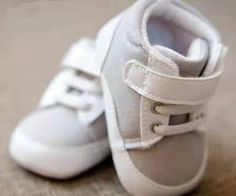 baby shoes | via Tumblr